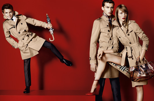 romeo trench coat burberry