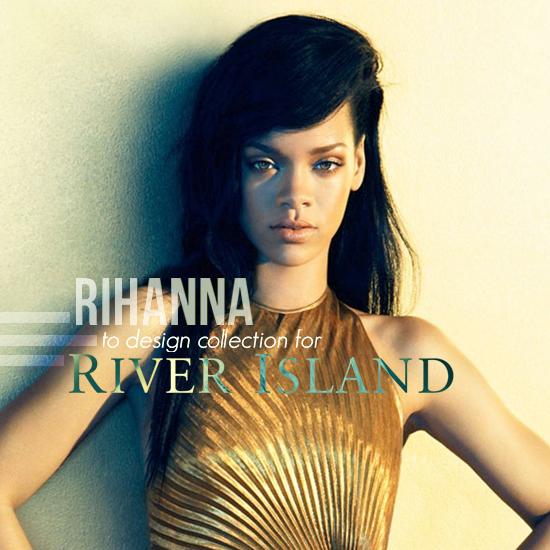 rihanna for river island