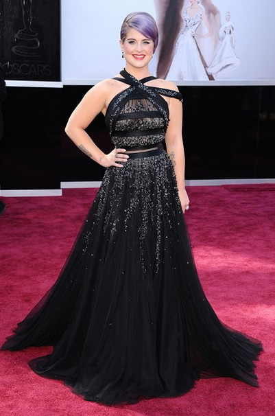 kelly osbourne tony ward couture dress