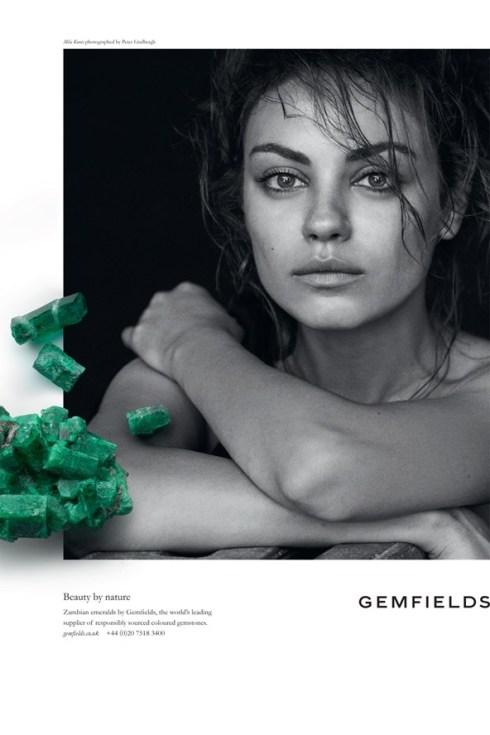 Gemfields 2014