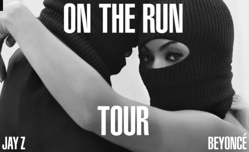 on the run beyonce and jayz