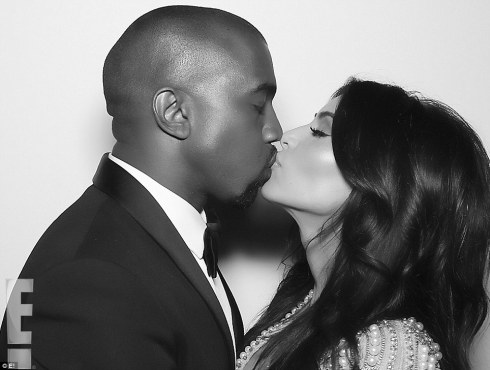 mr & mrs west